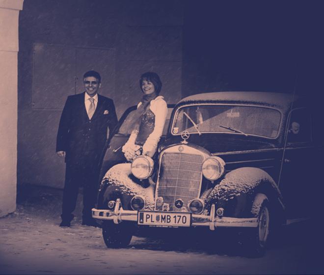 Hochzeitsgeschichten