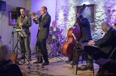 Jazz & Wine-