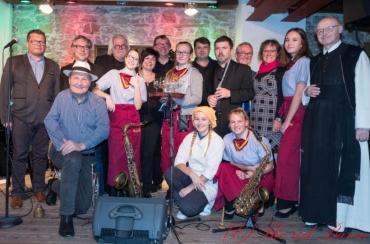 Jazz & Wein erstmals in Kooperation mit der HLW Türnitz-