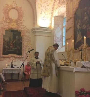 Die Anna-Messe-