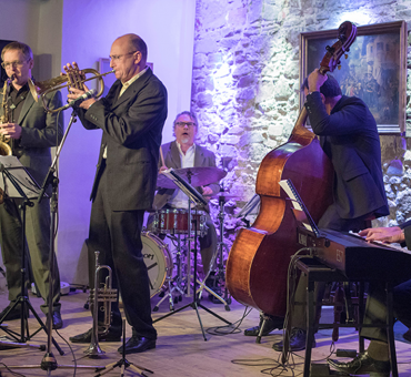 22. November 2019 Jazz und Wein